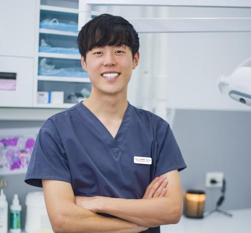 Dr Luke Chung
